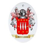 Herringham Ornament (Oval)