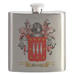 Herring Flask