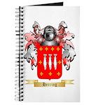 Herring Journal