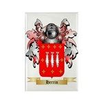 Herrin Rectangle Magnet (100 pack)