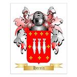 Herrin Small Poster
