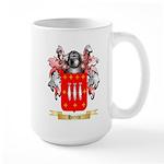 Herrin Large Mug