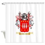 Herrin Shower Curtain