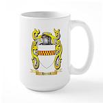 Herrick Large Mug