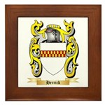 Herrick Framed Tile