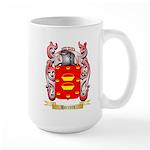 Herrero Large Mug