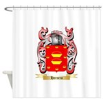 Herrero Shower Curtain