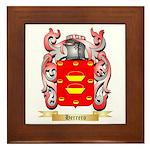 Herrero Framed Tile
