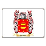 Herrero Banner