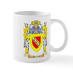 Herrera 3 Mug