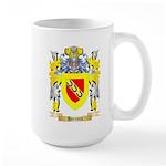 Herrera 3 Large Mug