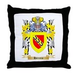 Herrera 3 Throw Pillow