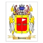 Herrera 2 Small Poster