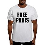 Free Paris Light T-Shirt