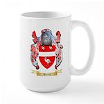 Heron Large Mug