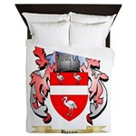 Heron Queen Duvet