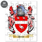 Heron Puzzle