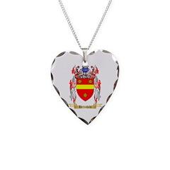 Hernshaw Necklace