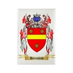Hernshaw Rectangle Magnet (100 pack)