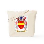 Hernshaw Tote Bag
