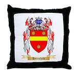 Hernshaw Throw Pillow