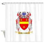 Hernshaw Shower Curtain