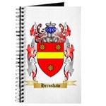 Hernshaw Journal