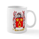 Hernanz Mug