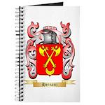 Hernanz Journal
