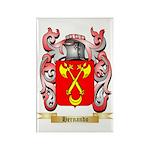 Hernando Rectangle Magnet (100 pack)