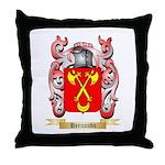 Hernando Throw Pillow