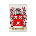 Hernandez Rectangle Magnet (10 pack)