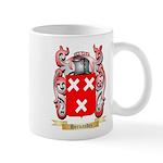 Hernandez Mug