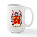 Hernan Large Mug