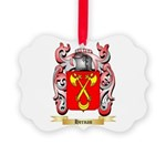 Hernan Picture Ornament