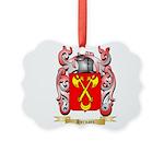 Hernaez Picture Ornament