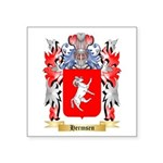 Hermsen Square Sticker 3