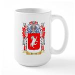 Herms Large Mug