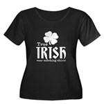 True Irish Plus Size T-Shirt