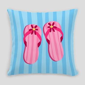 flip-flops_b Master Pillow