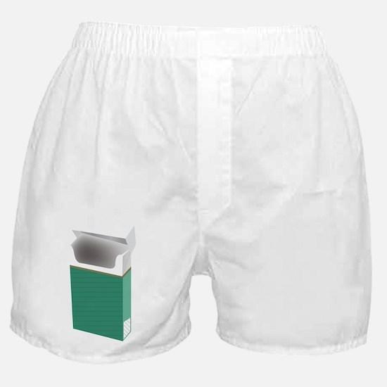 Newport smoke Boxer Shorts