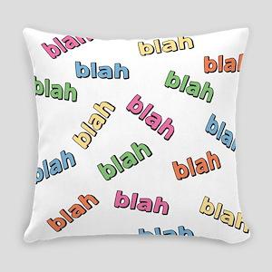 blah-blah_tr Master Pillow