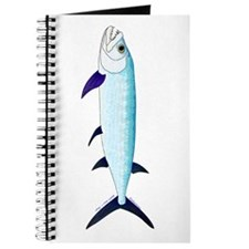 Xiphactinus audax fish Journal
