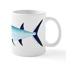 Xiphactinus audax fish Mugs