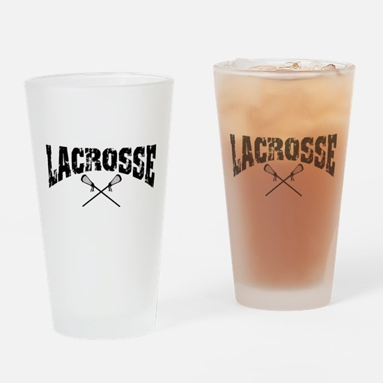 lacrosse22.png Drinking Glass