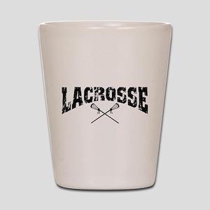 lacrosse22 Shot Glass