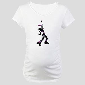 Baton Maternity T-Shirt