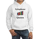 Xylophone Queen Hooded Sweatshirt