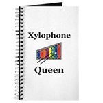 Xylophone Queen Journal