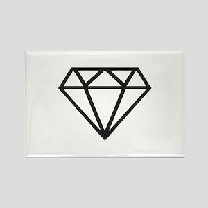 Diamond Magnets